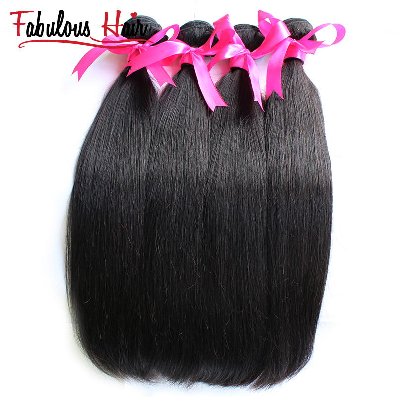 double weft hair extensions